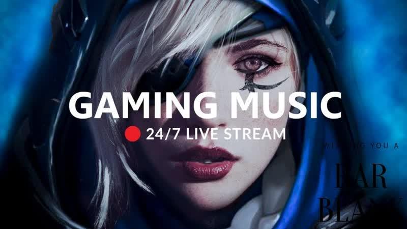 NCS 24 7 Live Stream Gaming Music Radio NoCopyrightSounds Dubstep Trap EDM Electro House