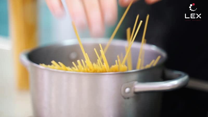 Техника LEX на кухне ТВ проекта ДОМ 2 на ТНТ!