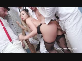 Kristy Black PornMir, ПОРНО ВК, new Porn vk, HD 1080, Gangbang, Gape, DAP, Anal