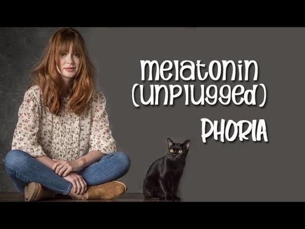 Phoria - Melatonin (Unplugged) (Tradução) Luz e Gabriel - O Sétimo Guardião (Lyrics Video) HD.