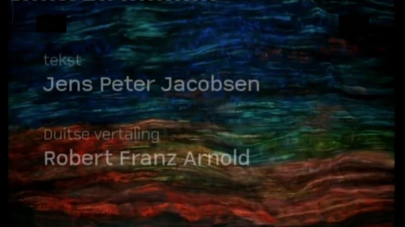 Schoenberg Gurre Lieder Pt 1 Fritz Magee Larsson Albrecht Amsterdam 2014