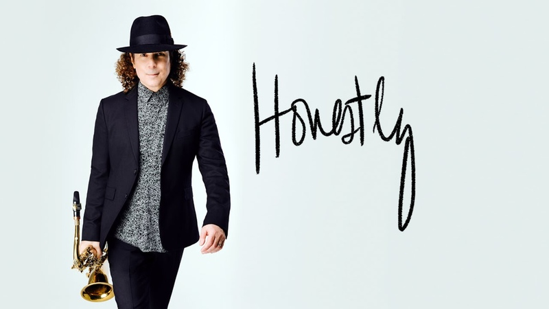Boney James - On The Prowl (Official Audio)
