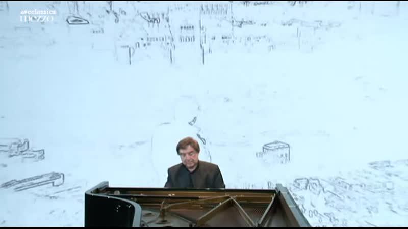 Альбенис И.Иберия.J.-F.Heisser(piano).A.A.Contreras(chant).C.de Malaga(guitare).2012 г.