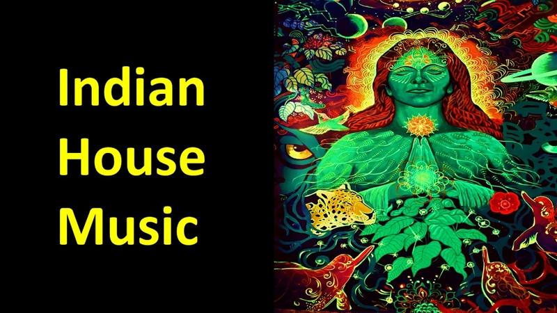 Vol 108 - Deep House, Tech House Underground (Indian)
