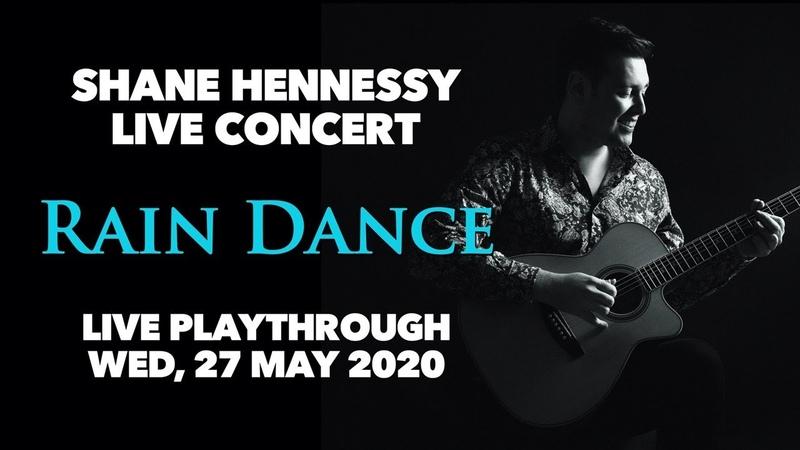 Rain Dance | Live Playthrough | 27th May 2020