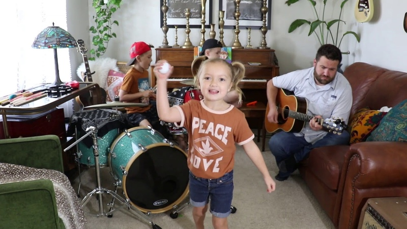 Colt Clark and the Quarantine Kids play Bennie and the Jets