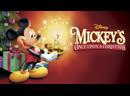 Микки: Однажды под Рождество   Трансляция