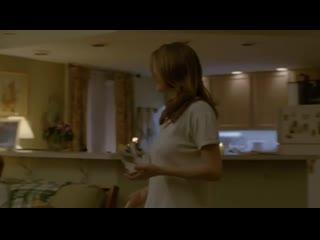 Александра Даддарио голая в сериале Настоящий детектив (2014)