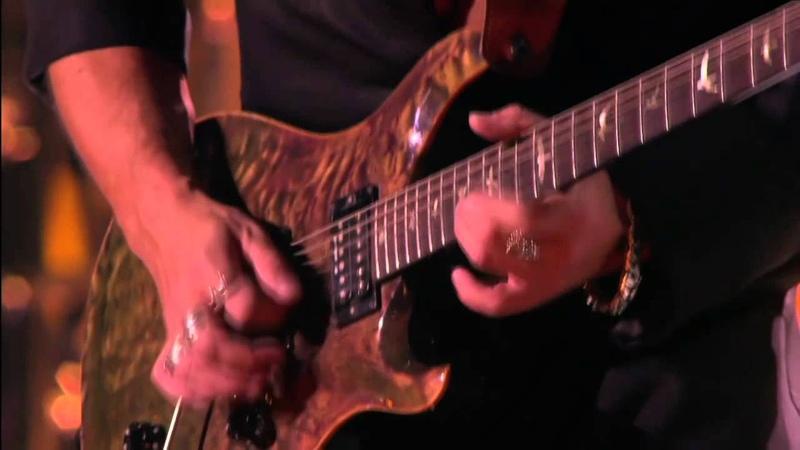 Паганини на гитаре NICCOLO PAGANINI CAPRICE 24 KREML Никколо Паганини Каприс № 24