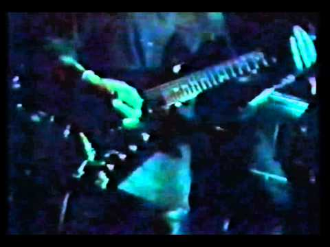 Cradle Of Filth Of Mist And Midnight Skies Live London 1993