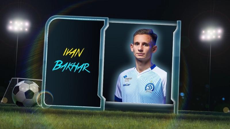 IvanBakhar (Goals, Assists, Passes, Dribbling)