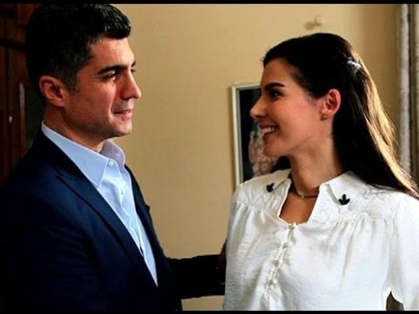 День когда написана моя судьба Актеры за кадром Özcan Deniz Озджан Дениз Гюрбей Илери