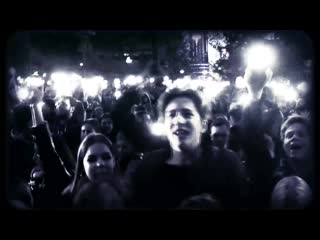 BABOOSHKA - Надо больше церквей! (official video)