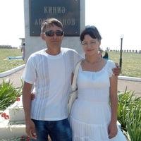 Хасанов Ильгиз