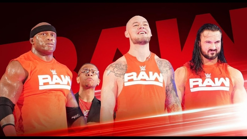 WWE Monday Night Raw- November 19, 2018 Highlights Preview | Raw 19/11/2018 Highlights