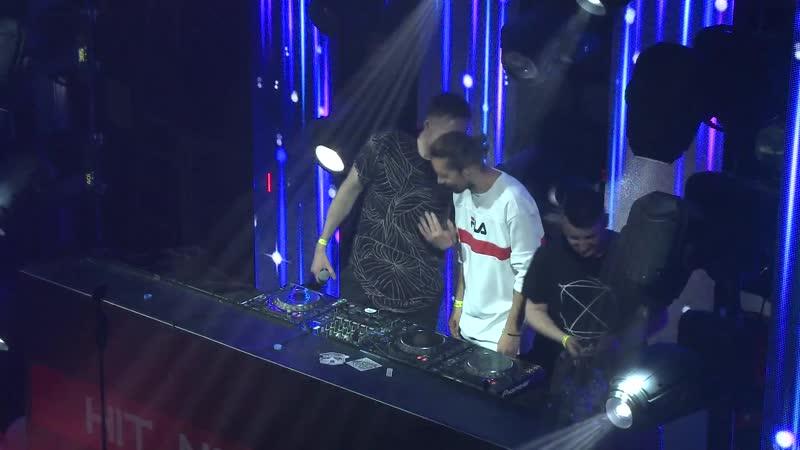 Vanotek ft Eneli Tell Me Who Festival HIT NON STOP EUROPA PLUS TV
