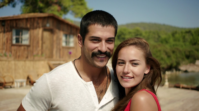 Aşk Sana Benzer - Trailer