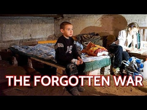 5 YEARS OF WAR IN DONBASS Kiev Regime Continues Terrorizing Civilians in Ukraine's East