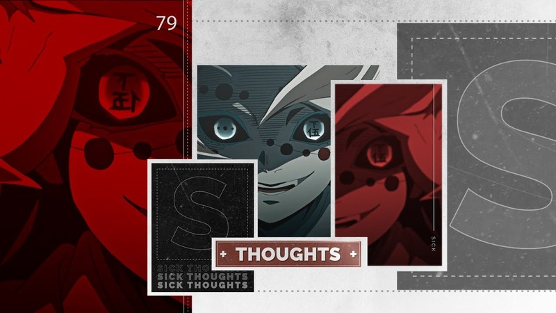 Sick Thoughts Collab