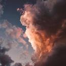 Улыбнись — когда на небе тучи. Улыбнись — когда в душе ненастье. Улыбнись…