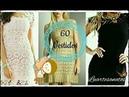 Vestidos de Crochê 60 modelos Luciene Targa