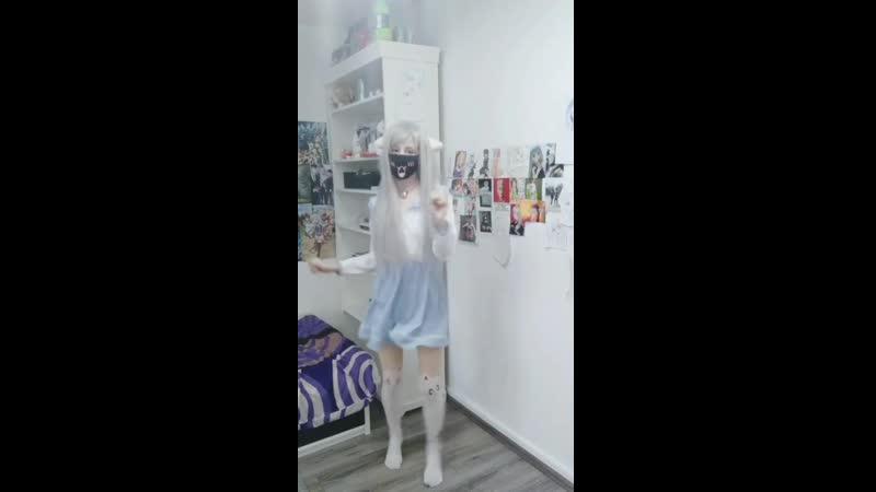 Милая школьница танцует. тик ток. HD, малолетки, Tik Tok, лесби, periscope. webm, хентай,Kwai, teen, young, hentai, loli