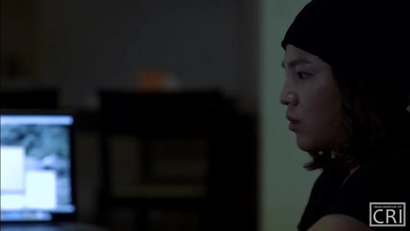 Jang Keun Suk ⌨ Hackers don't sleep FanMV Cri Lin