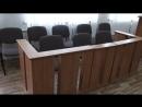 в Асбестовском суде оборудовали комнату для присяжных заседателей