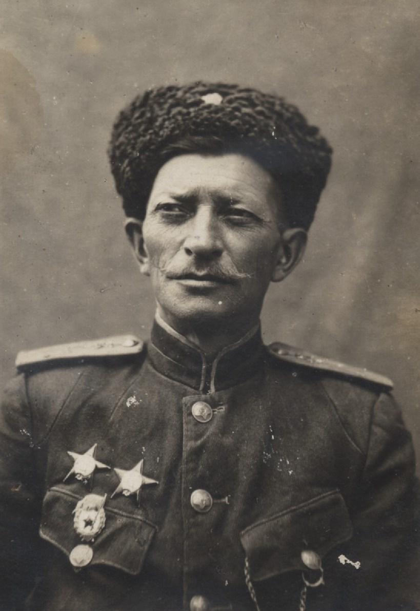 Титов Иван Иванович