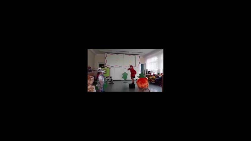 Шапкина Настя, Спиридонова Ульяна, 6 лет Зайчики, МБДОУ Дс № 47