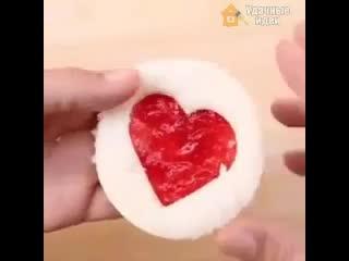 Накрываем на стол с любовью