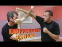Kung Fu Choy Lee Fut Upper Block