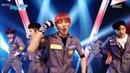SF9 (에스에프나인) - ROAR (부르릉) Stage Mix