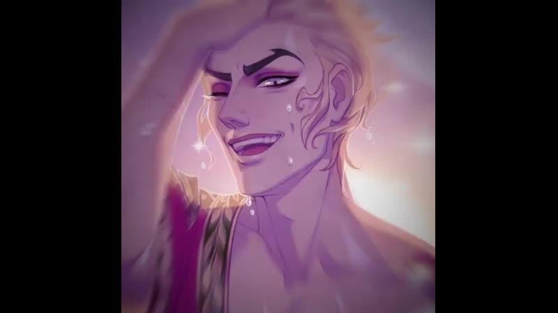 Lucio the arcana