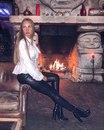 Женя Петрова фото #20