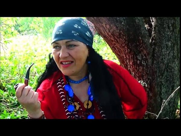 Цыганский клип Слава Песня Рады к ф Табор уходит в небо
