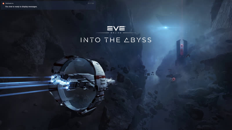 EVE Online По заявкам подписчиков Stratios в бездне Stratios in Abyss