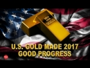Прогнозы и аналитика U S Gold Good Progress To Get Into Copper Gold Production