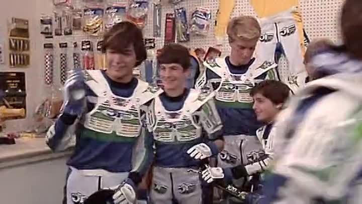 1985 - La Gran Aventura De Pee Wee