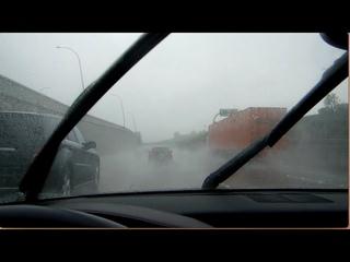 Heavy rain in SAN DIEGO?! (VLOG)