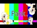 × играем в майн вместе с Pank. ×