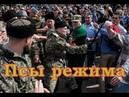 Казачье войско на службе у царя. Цепные псы путинского режима