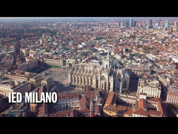 IED Milano New Opening - Postgraduate School