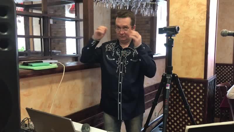 15.02.2020 поёт Алексей Бирюков