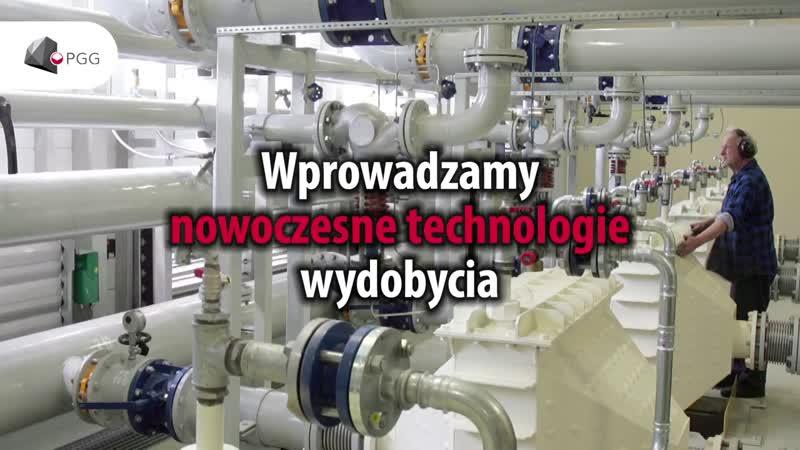 03 07 2017 Polska Grupa Górnicza spot promocyjny