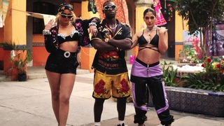 Tinie Tempah  - Whoppa (feat. Sofia Reyes and Farina) [Official Video]