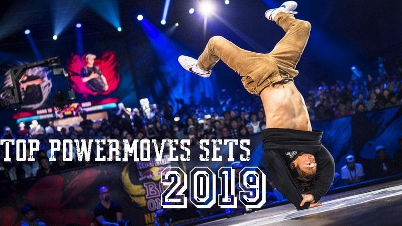 TOP 10 Best Powermoves Sets of 2019