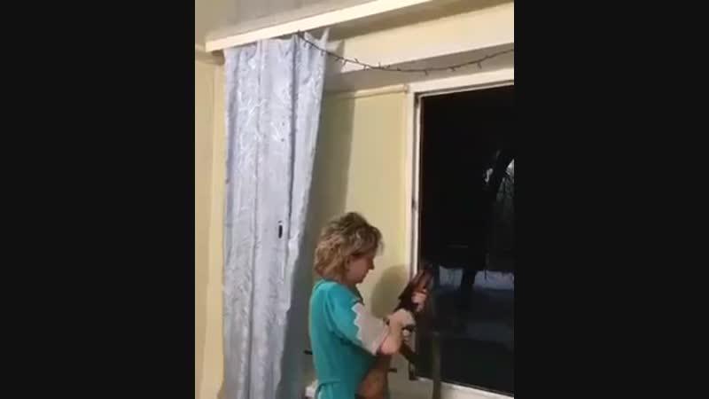 С Новым Годом, Ольга Ивановна! (VHS Video)
