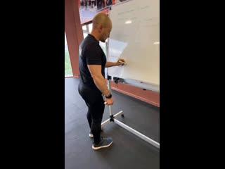 BRUTAL GYM - фитнес-клуб с железным характером! — Live