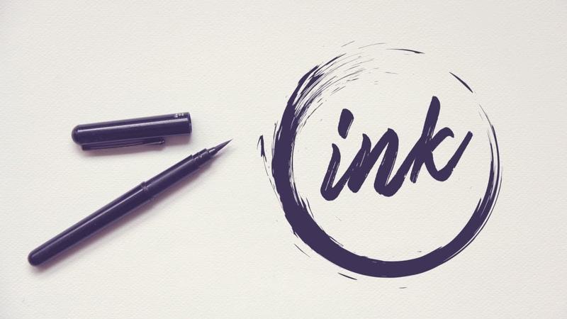 Inkscape Tutorial: Vector Grunge Rings